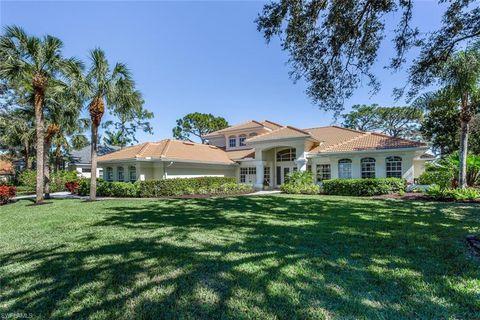Photo of 25011 Goldcrest Dr, Bonita Springs, FL 34134