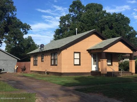 Photo of 713 10th, Memphis, TX 79245