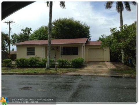 Photo of 1011 13th Ave N, Lake Worth, FL 33460