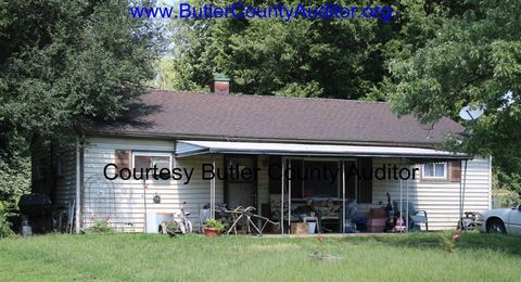 Photo of 1303 Pershing Ave, Middletown, OH 45044