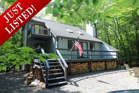 Lake Wallenpaupack, PA Real Estate - Lake Wallenpaupack Homes for