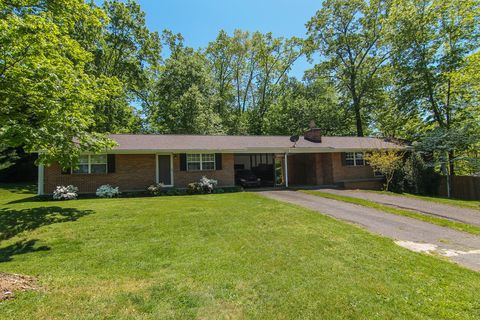 Photo of 1223 Park Hill Cir, Knoxville, TN 37909