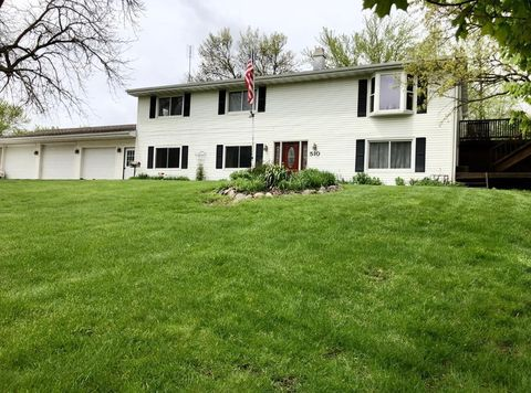 Photo of 510 First Ave Sw, Dayton, IA 50530