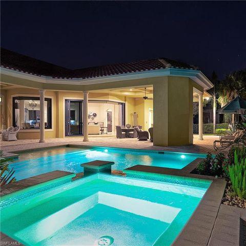 Photo of 6009 Sunnyslope Dr, Naples, FL 34119