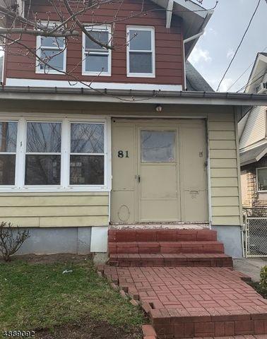 Photo of 81 Bell St, Belleville, NJ 07109
