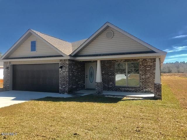 26355 Polktown Rd, Lucedale, MS 39452