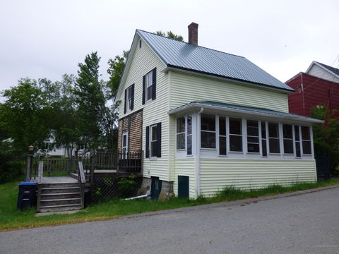 Photo of 6 Nadeau St, Old Town, ME 04468