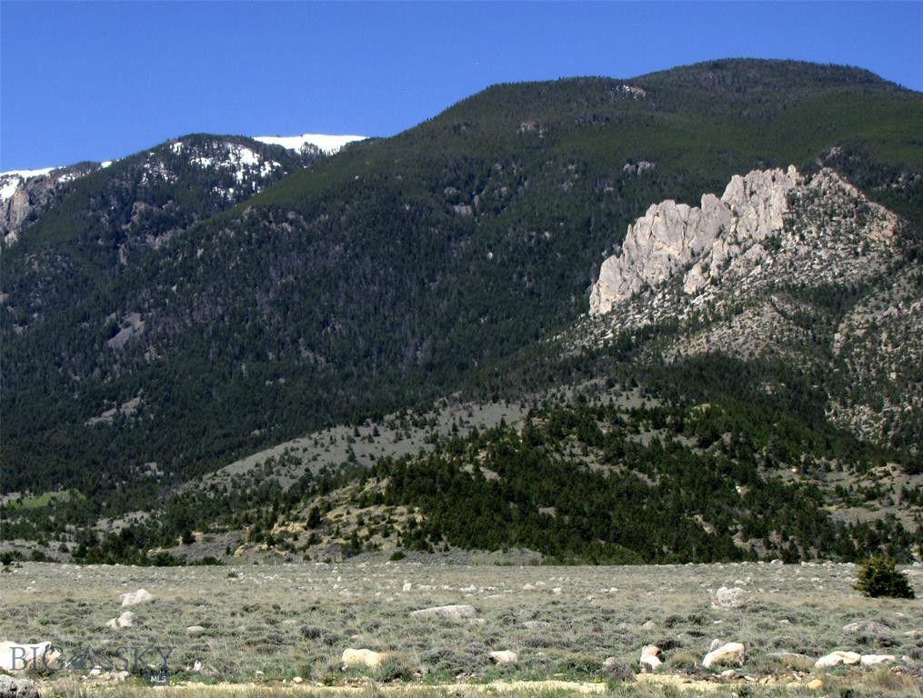 Nhn Gold Creek Rd Red Lodge, MT 59068