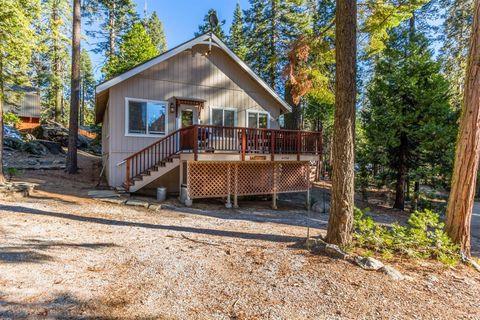 41938 Knobcone, Shaver Lake, CA 93664