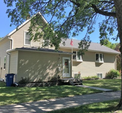 305 Poplar Ave N, Canby, MN 56220