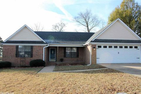 Searcy Ar Real Estate Searcy Homes For Sale Realtor Com 174