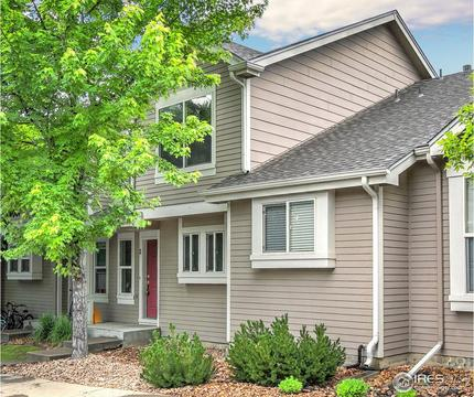6615 Desert Willow Way Unit 2, Fort Collins, CO 80525