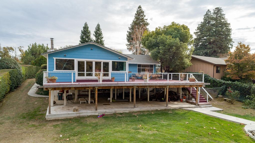 22602 Fisher Rd, Red Bluff, CA 96080