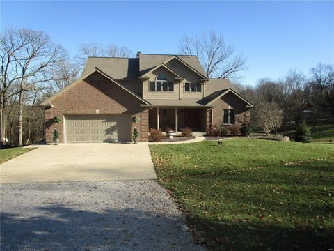 1270 Cole Place Rd, Chester, IL 62233
