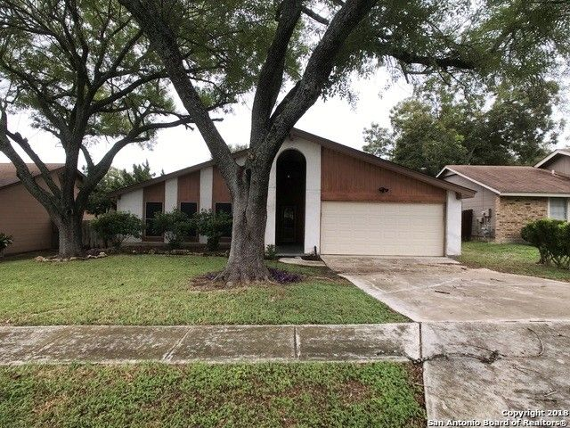 7814 Lazy Forest St San Antonio, TX 78233