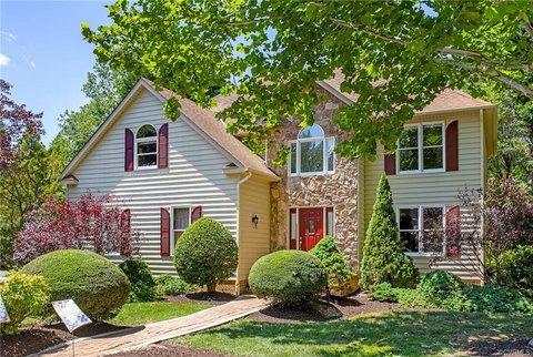 4519 Cedar Forest Rd, Glen Allen, VA 23060