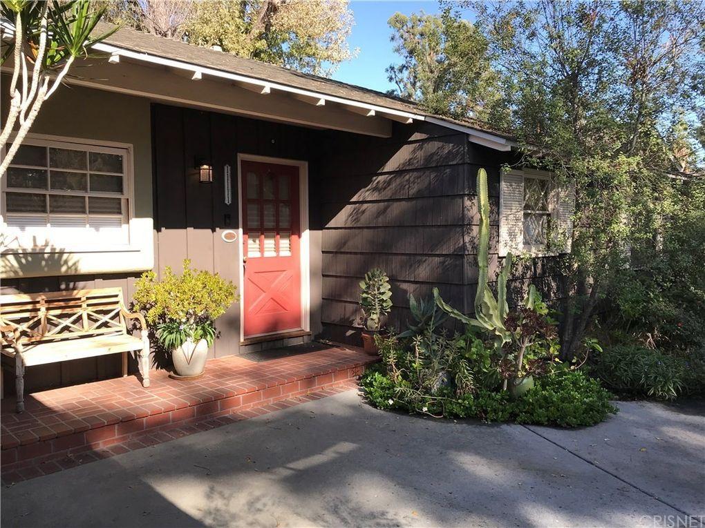11111 Valley Spring Ln, Studio City, CA 91602