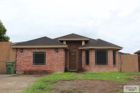 Resaca Grande Brownsville Tx Real Estate Homes For Sale