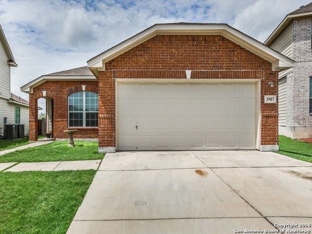 3907 Maiden Way Converse, TX 78109