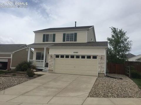 Photo of 6562 Cache Dr, Colorado Springs, CO 80923