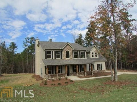 497 High Point Rd Nw Milledgeville GA 31061