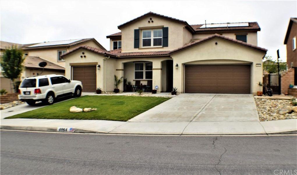 4064 Grand Fir Ln, San Bernardino, CA 92407