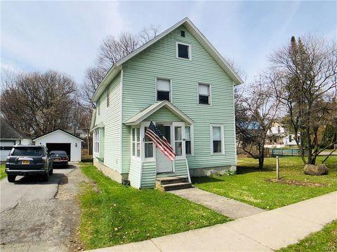 Photo of 50 Homer Ave, Cortland, NY 13045