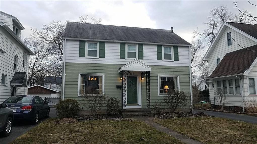 289 Rawlinson Rd, Rochester, NY 14617
