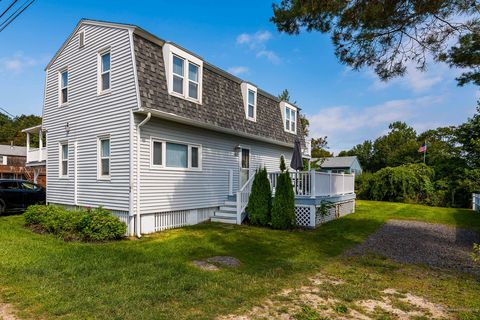 46 Highland Ave, York, ME 03909