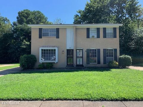 Photo of 3770 Ironwood Dr, Memphis, TN 38115