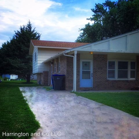 Photo of 712 Westhaven Dr, Newton, KS 67114