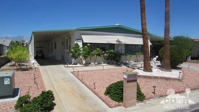 39325 Moronga Canyon Dr Palm Desert, CA 92260