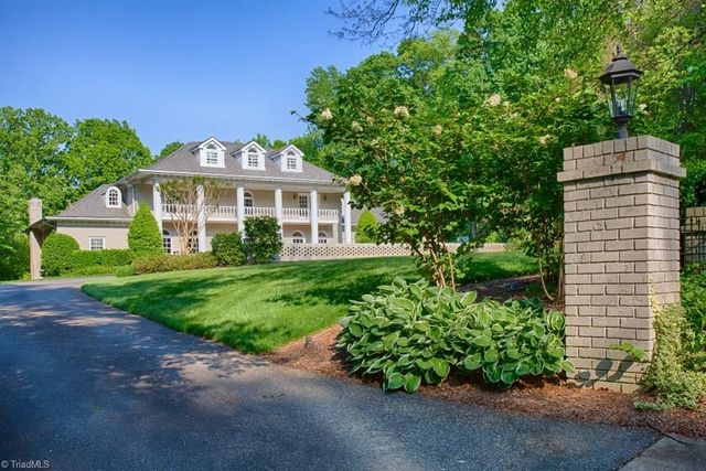 New Single Family Homes Greensboro Nc