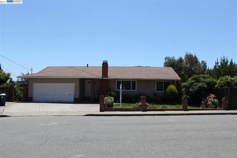 19590 Carlton Ct, Castro Valley, CA 94546