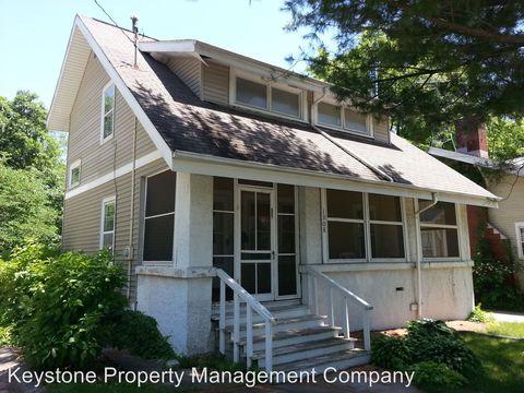 Longfellow Historic District Iowa City Ia Apartments For Rent
