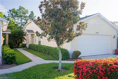 Photo of 5720 Greenwood Cir Unit 51, Naples, FL 34112