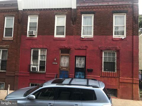 Whitman, Philadelphia, PA Real Estate & Homes for Sale