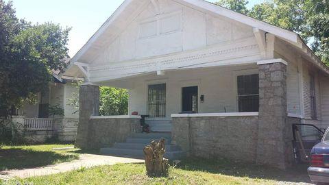 Little Rock Ar 4 Bedroom Homes For Sale Realtor Com