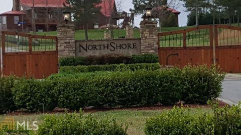 Photo of Northshore Ln Lot 126, Blairsville, GA 30512