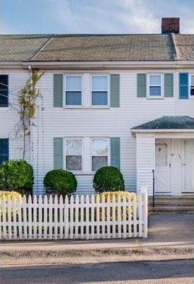 57 Bay State Rd, Quincy, MA 02171