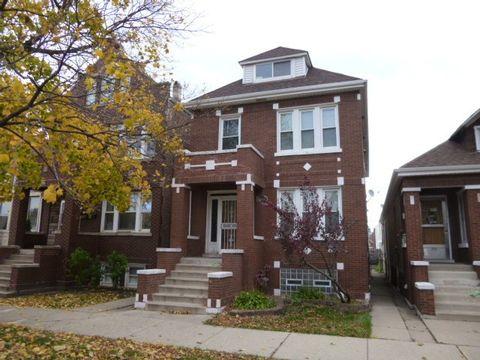 3751 S Honore St Unit 1, Chicago, IL 60609