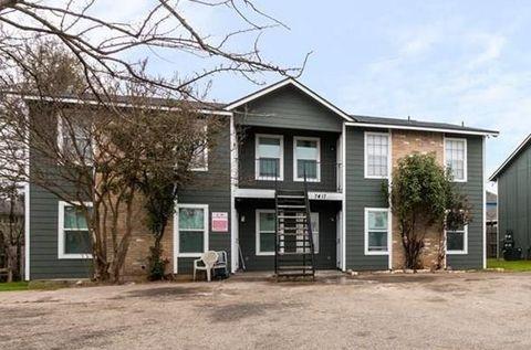 Photo of 7417 Vintage Hills Dr Apt A, Austin, TX 78723