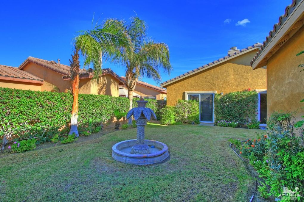 Homes For Sale In Rio Vista Cathedral City Ca