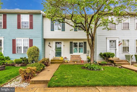 Photo of 1473 Dockside Ct, Frederick, MD 21701