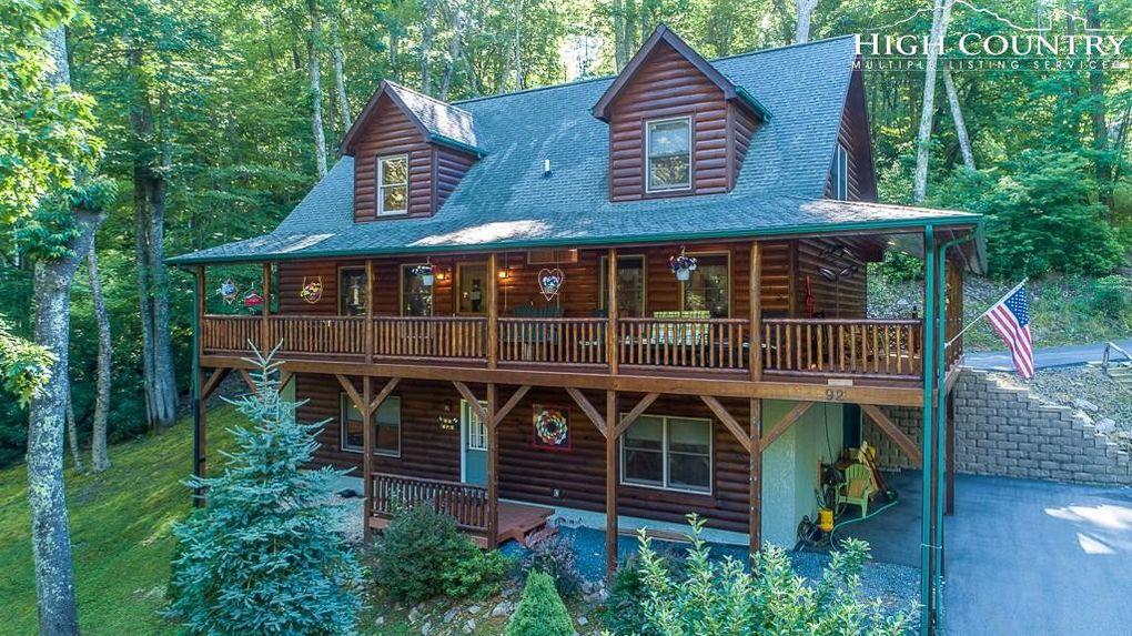 92 Cabin Cove Ln Banner Elk Nc 28604 Realtor Com