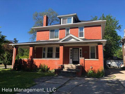 Photo of 12503 Broadstreet Ave, Detroit, MI 48204