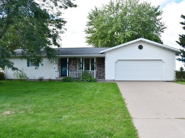 1710 S Apple Ave Marshfield, WI 54449