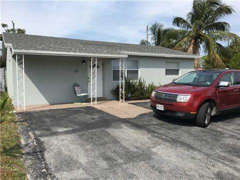 279 Ne 30th St, Pompano Beach, FL 33064
