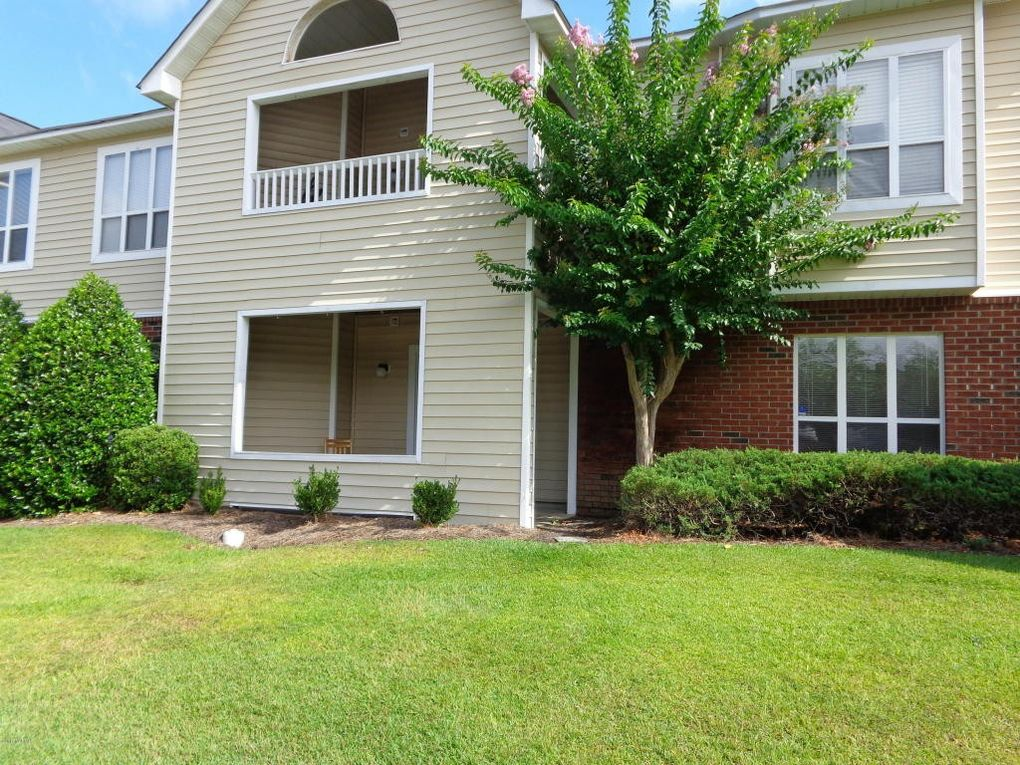 603 Spring Forest Rd Apt A, Greenville, NC 27834