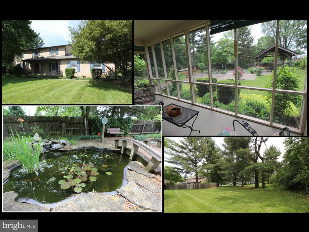 7001 Runnymeade Ct Frederick, MD 21702